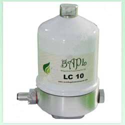 Online Centrifugal Lube Oil Cleaners